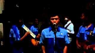 Alaska Reggae-SKA Indah pada Waktunya