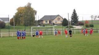 201510 - Championnat : Hellimer c. Seniors A (Les 4 buts)