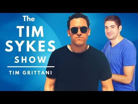 Penny Stock Trader Tim Gritanni: from $1,500 to 6.1 MILLION   The Tim Sykes Show