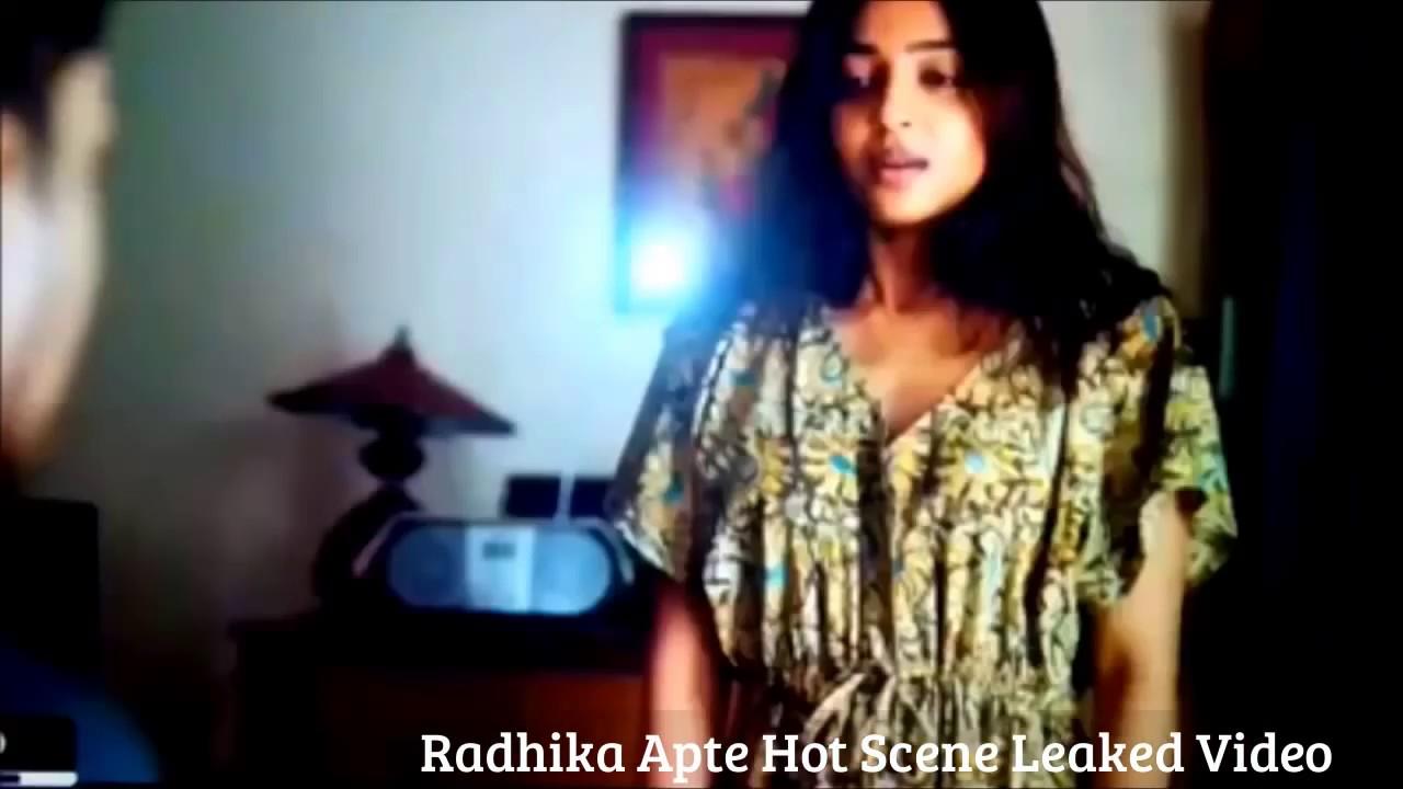 Acctress Radhika Apte Hot Scene Leaked Mms Video Youtube - Youtube-5902