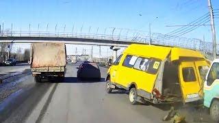 Car Crash Compilation # 75