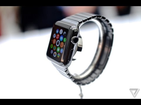 e4e58c0bf19 iPhone 6 Plus and Apple Watch - What you NEED to Know - YouTube