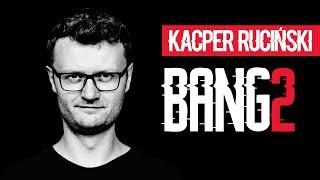 Kacper Ruciński -