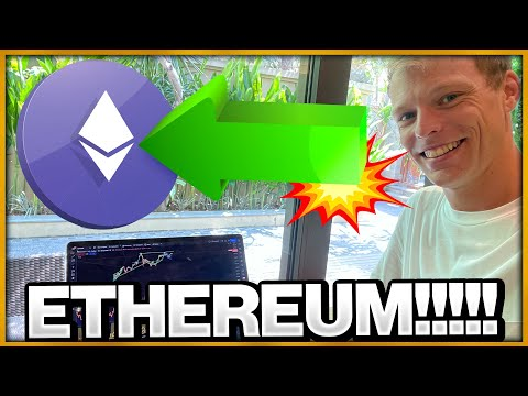ALERT!!! YOU HAVE TO SEE THESE SIGNALS IN THE ETHEREUM CHART!!!!!!!!!!!!!!!!!!