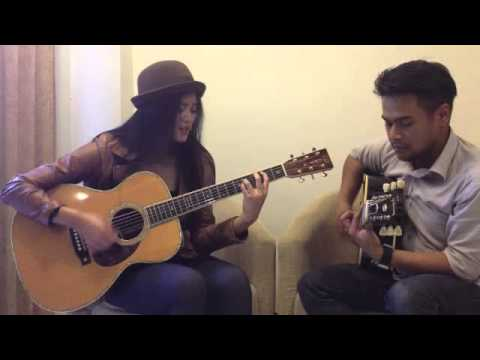 My Sacrifice - The Creed cover by Nadhira & Ardian