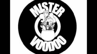 Mister Voodoo - Crhyme Life [Original Version]