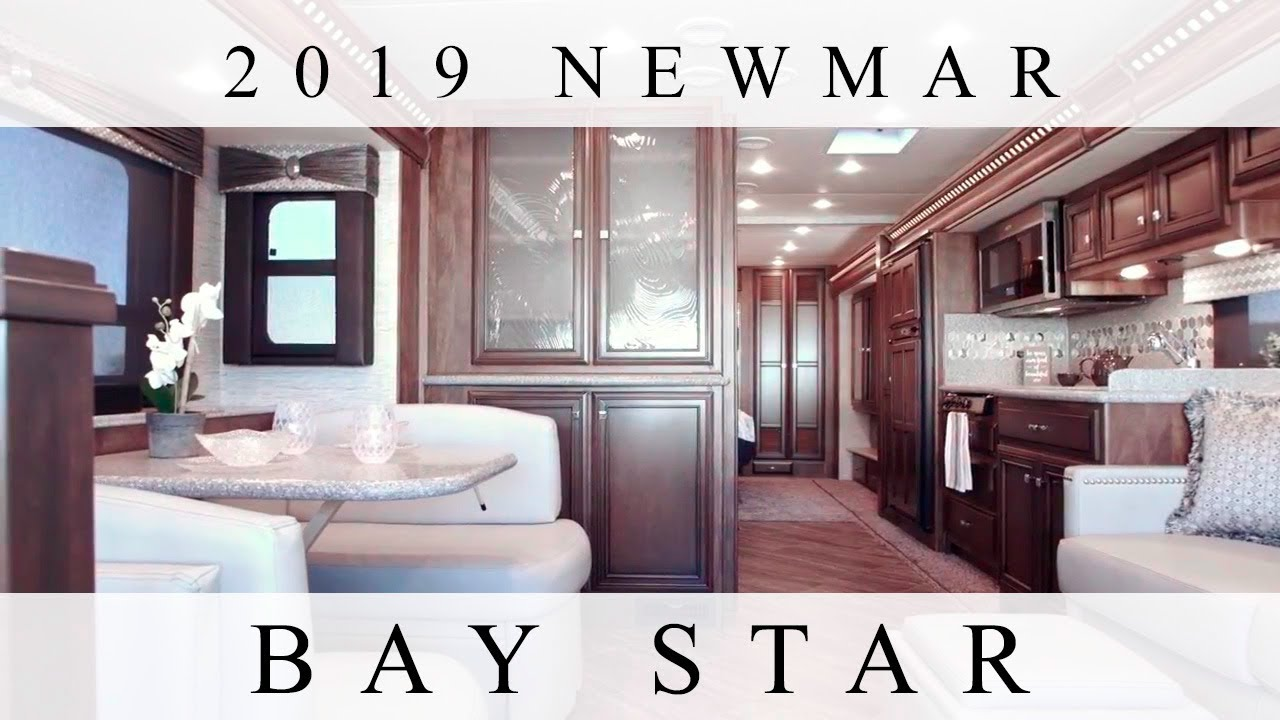 Newmar Bay Star Class A motorhome New & Used Newmar RVs
