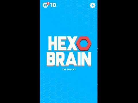 Hexo Brain - iOS/Android Trailer