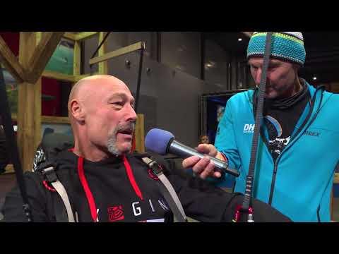 Interview mit Gin Paragliders 2018 - Peter Rummel