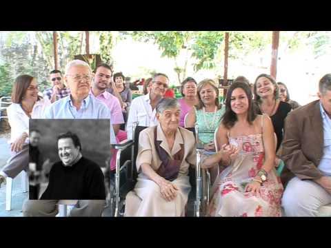 Venezuela: I cento anni di nonna Pina