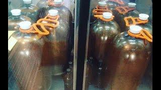 Карбонизация домашнего пива в кеге(, 2017-02-25T09:05:23.000Z)