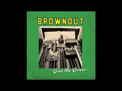 Brownout - Evolver