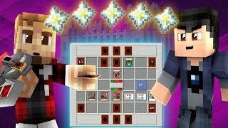 Minecraft YUGIOH MOD! #3 - NEW CARDS UNLOCKED! ( Yu-Gi-Oh