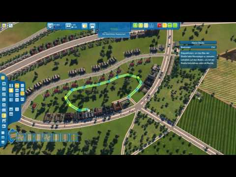 Let's Play Cities XL Platinum - Chaos Timelapse #01 |