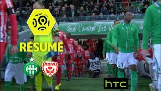 Video Gol Pertandingan Saint-Etienne vs AS Nancy
