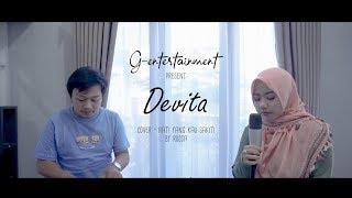 Download Lagu Rossa - Hati Yang Kau Sakiti (Cover By Devita)