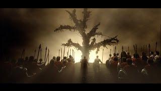ТВ-3 - Константин, 300 спартанцев, Соломон Кейн - Trailer (LomzinFilms)