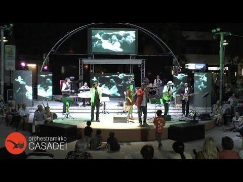 Simpatia - Orchestra MIRKO CASADEI