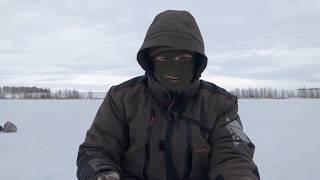 Зимова рибалка на окуня.Відкриття сезону 2019.Село Уртатау