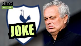Sacking Jose Mourinho IS A DISGRACE