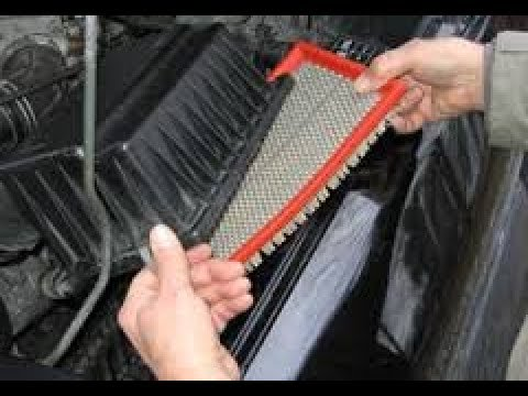 Mobile Filter Replacements and Maintenance Services | Mobile Auto Truck Repair Omaha