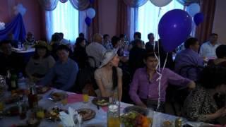 Казахская свадьба в Магнитогорске.Апрель 2013г.