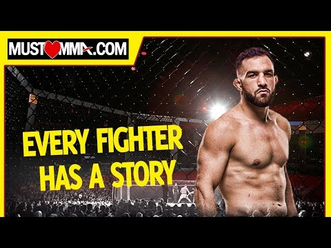 """The Ultimate Cheat Sheet On UFC Fighter Jared """"Flash"""" Gordon"""