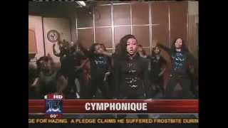 cymphonique performs all that on fox13