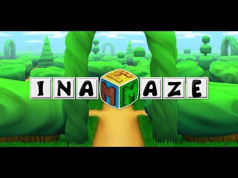 InaMaze trailer
