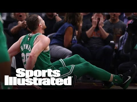 Will Gordon Hayward Return This Season? Ankle Injury Analysis & More | SI NOW | Sports Illustrated