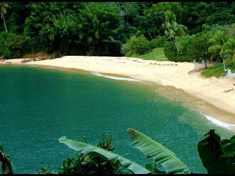 Ilhabela playas paradisíacas y San Pablo en Brasil - El Expreso Viajero