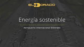 Proyectos de Paneles solares / Aeropuerto El Dorado