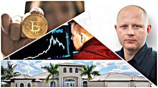 Kryptowaluty, akcje czy nieruchomości - w co inwestować aby przetrwać kryzys? - Tomasz Rozmus