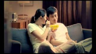 MAGGI 2 Minute Noodles TVC 2013 (BM)