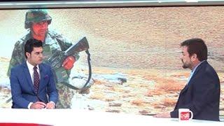 MEHWAR: Helmand Security Situation Discussed/محور: وضعیت امنیتی ولایت هلمند