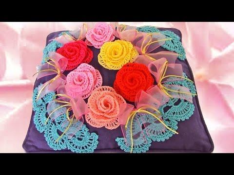 Haz crea dise a y decora tu cuarto coj n de rosas make - Disena tu habitacion online ...