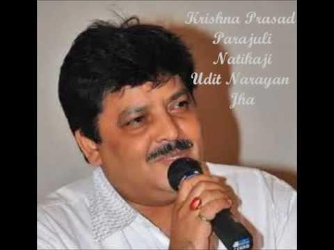 Timilai dekhera - Udit Narayan Jha