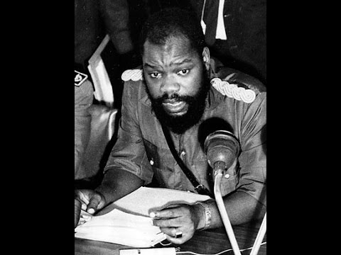 What Late Ojukwu Said About Provocation For Another Pro-Biafra War