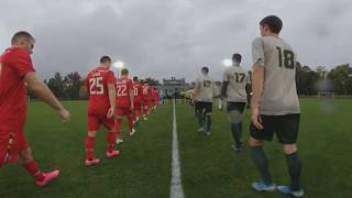 All Access 360   Michigan State Soccer Introductions