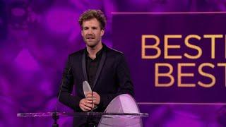 Der Deutsche Comedy Preis 2019 – Luke wird bester Komiker