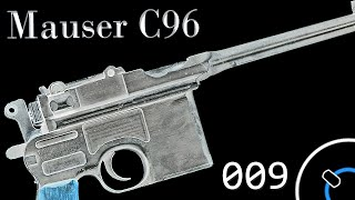 How It Works: German Mauser C96