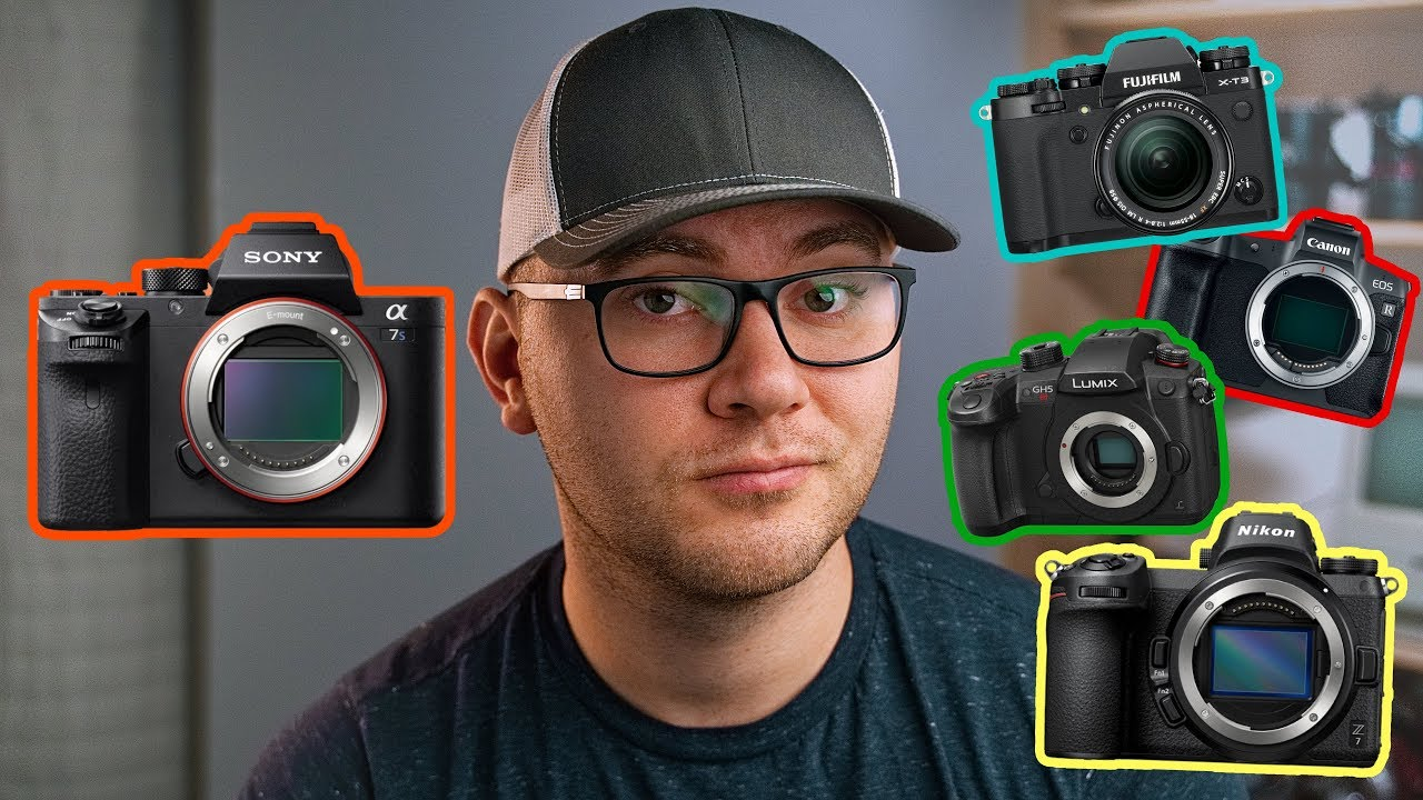 How the Sony A7S III Could Destroy All Other Camera Companies