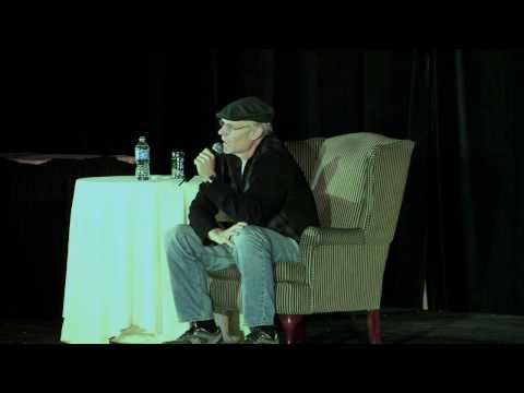 Matt Frewer Main Room  Part 2 at Polaris Toronto by WAV Studios 416 6317650