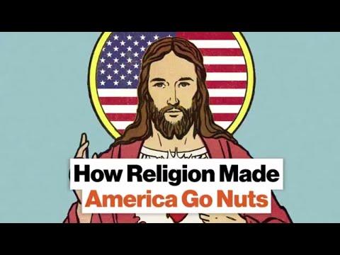 How Religion Turned American Politics Against Science | Kurt Andersen | Big Think