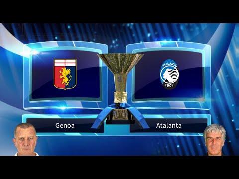 Genoa vs Atalanta Prediction & Preview 15/09/2019 ...