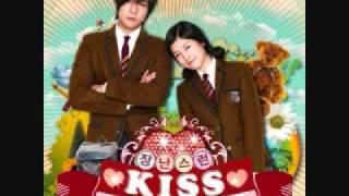 playful kiss ost-kiss kiss kiss