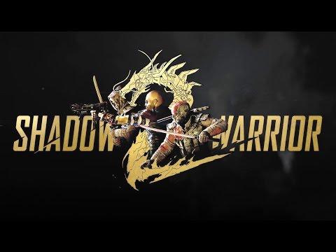 Shadow Warrior 2 Gameplay German - Poppende Kaninchen! Lets Play Shadow Warrior 2 Deutsch