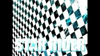KAT-TUN STAR RIDER(COVER)