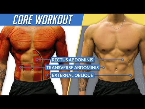 The Best Core Workout For Thicker, Stronger Abs (YOU'RE DOING IT WRONG!)