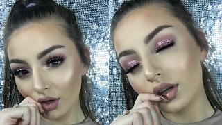 Soft + Pretty Valentine's Day Makeup Tutorial | Shelby Triglia